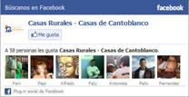 facebook modulos integrados